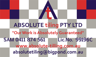 Absolute Tiling